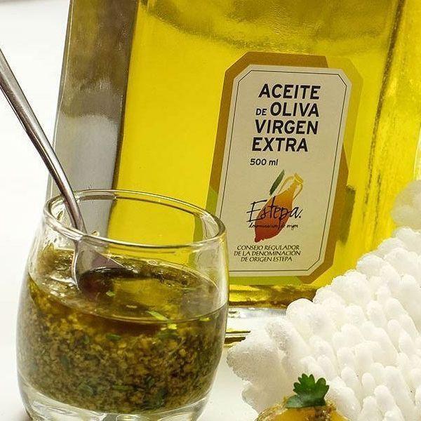 Salsa Mojo de Cilantro (Verde) elaborada con el mejor virgen extra