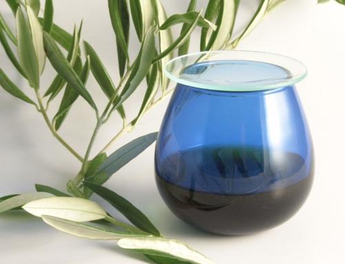 El papel de la cata en el proceso de elaboración del Aceite de Oliva Virgen Extra