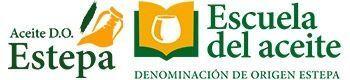 Escuela del aceite Logo