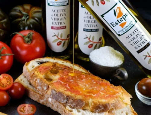 El papel del AOVE en la Dieta Mediterránea