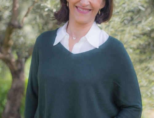Entrevista a Paloma Gil, especialista en Endocrinología y Nutrición