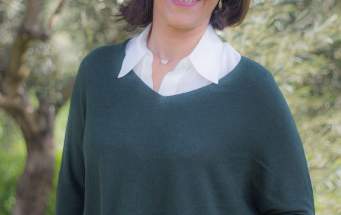 Paloma Gil, especialista en endocrinología y nutrición