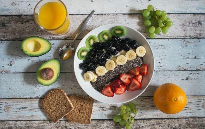 Desayuno - DOP Estepa