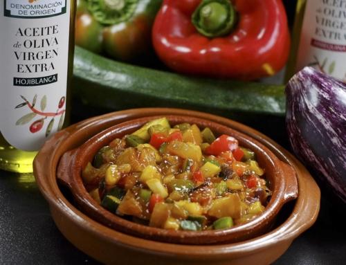 7 Consejos para conseguir una fritura saludable y sabrosa