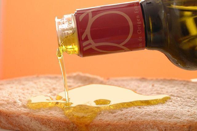 aceite de oliva virgen extra de la Denominación de Origen Estepa