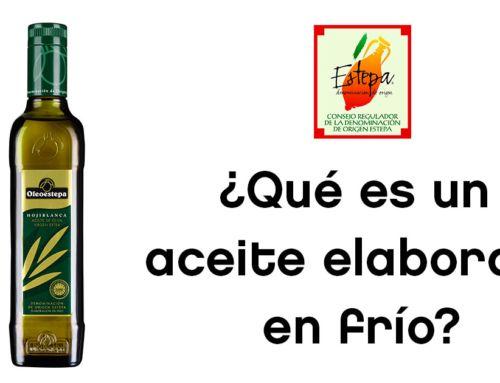 La importancia de la extracción en frío en el aceite de oliva virgen extra