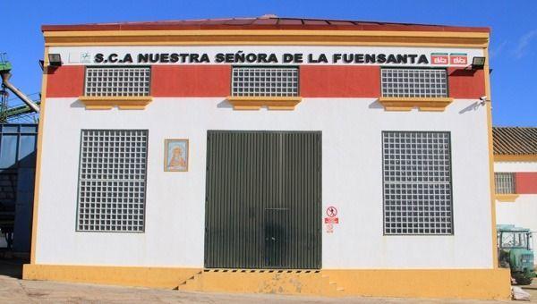 Cooperativa ntra. sra. de la Fuensanta