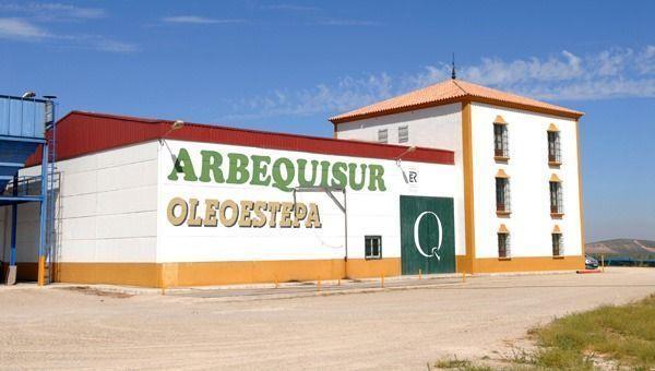 Almazara-Arbequisur