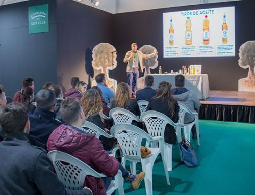 V edición de la Feria del pan, aceite y aceituna de mesa