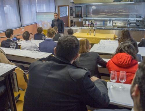 "La ""Ruta del AOVE"" de la D.O. Estepa aterriza en tierras gallegas"