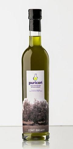 Aceite de oliva virgen extra-1