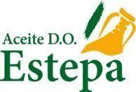 Logotipo de la Denominación de Origen Estepa - Consejo Regulador