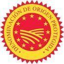 Logotipo de la Denominación de Origen Protegida