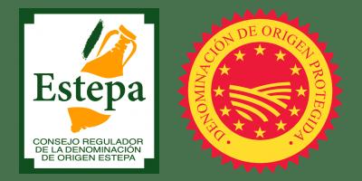 Logo D.O.Estepa Protegida