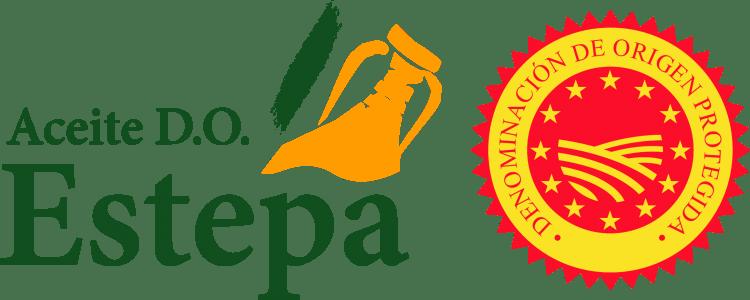 Denominación de Origen Estepa Logo