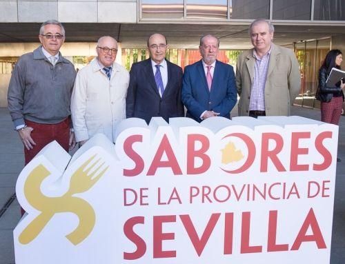 La D.O.P. Estepa se une al proyecto «Sabores de la Provincia de Sevilla»