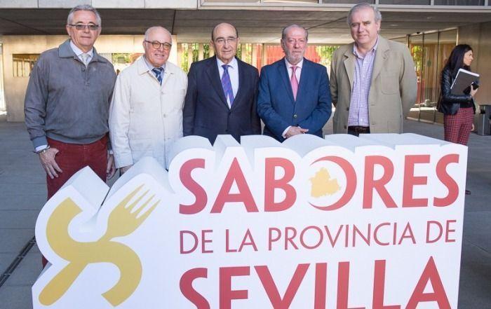 Estepa en Sabores de la Provincia de Sevilla