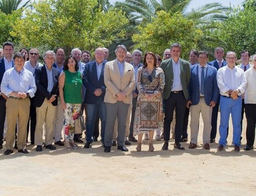 Los Consejo Reguladores reivindican su papel como protagonistas de la calidad agroalimentaria de Andalucía