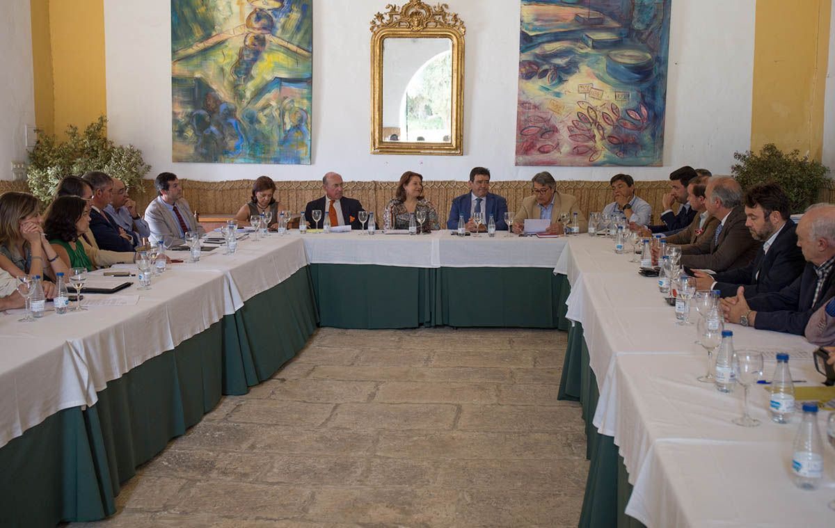 Asamblea de los Consejos Reguladores de Andalucía