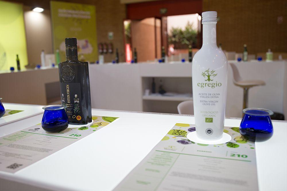 salón del aceite de oliva virgen extra
