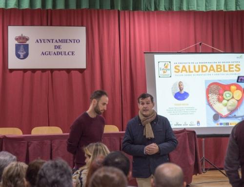 Saludables: el nuevo proyecto de la Denominación de Origen Estepa