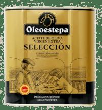 Oleoestepa Selection