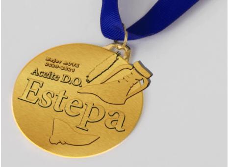 Premio D.O.Estepa a la calidad