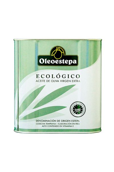 oleoestepa ecológico lata 2,5 l